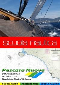 Patente Nautica