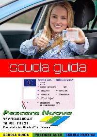 Promozione Scuola Guida